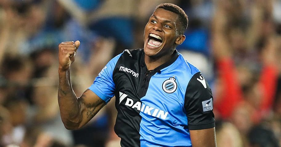 Aston Villa Agree £22.5m Deal to Sign Striker Wesley Moraes From Club Brugge