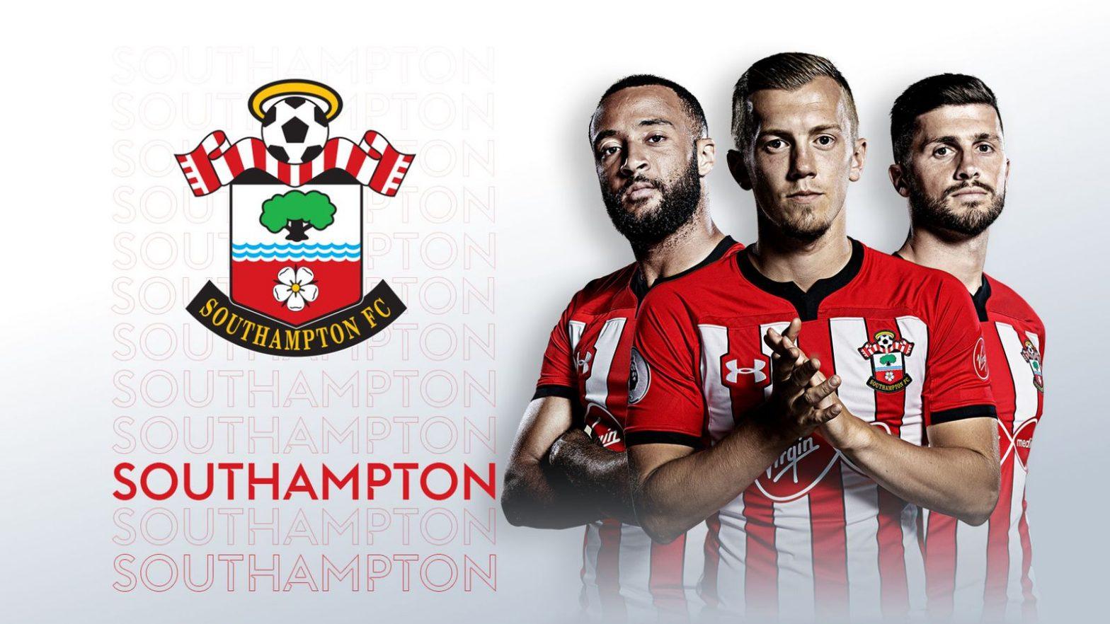 Southampton fixtures 2019/20