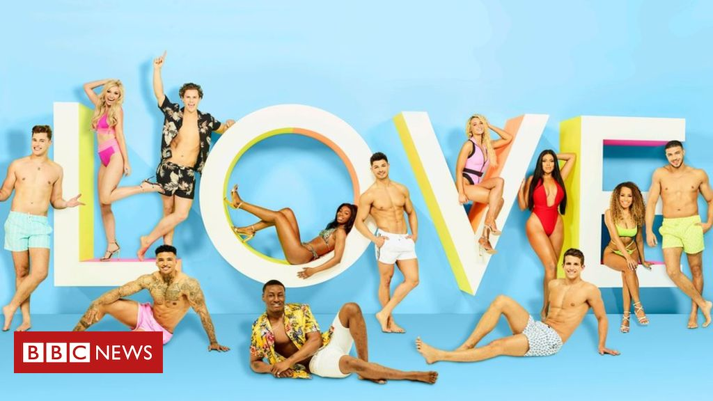 Love Island goes to two series a year in 2020