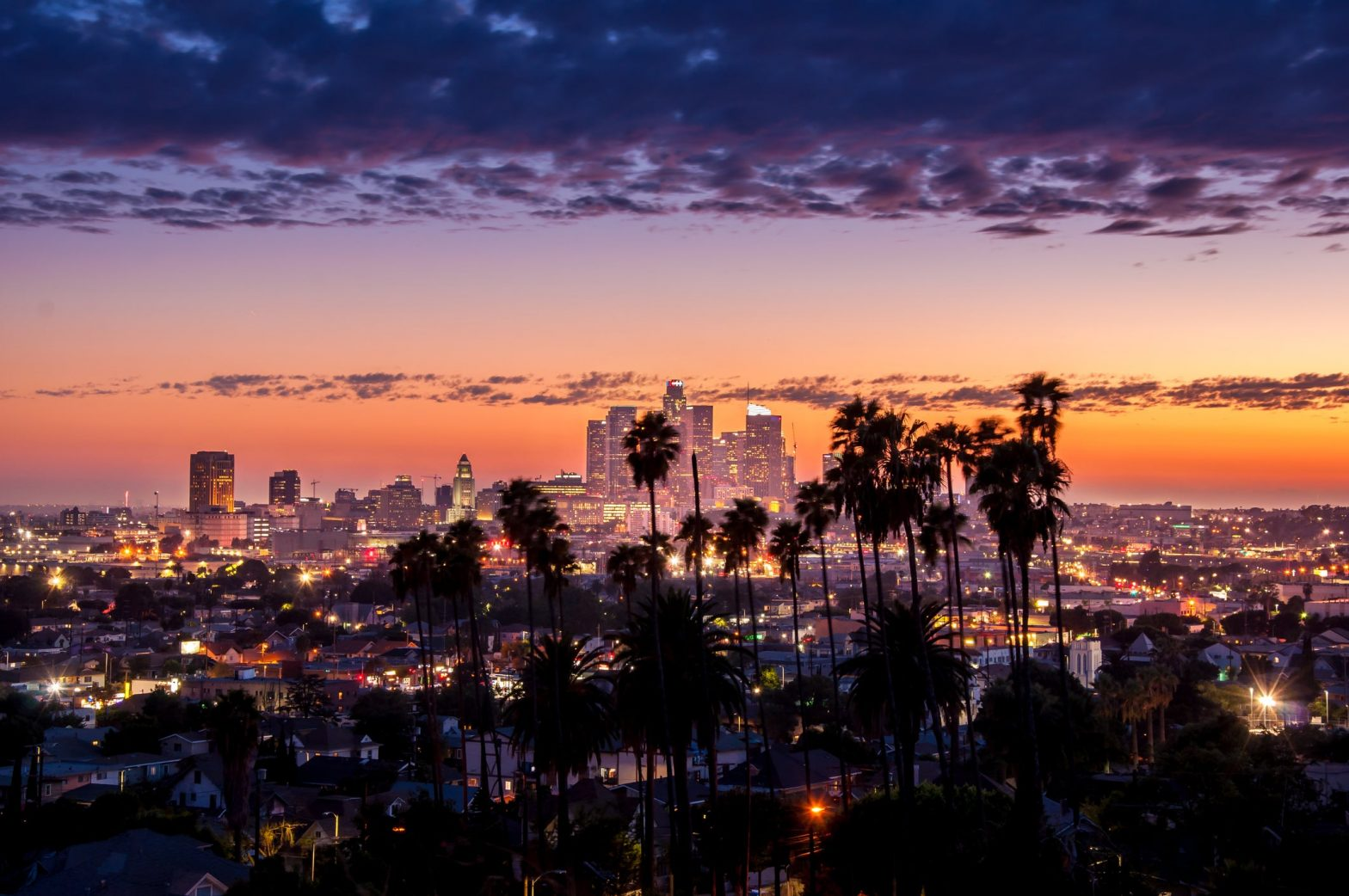 How to fly from the UK to California for £241 return