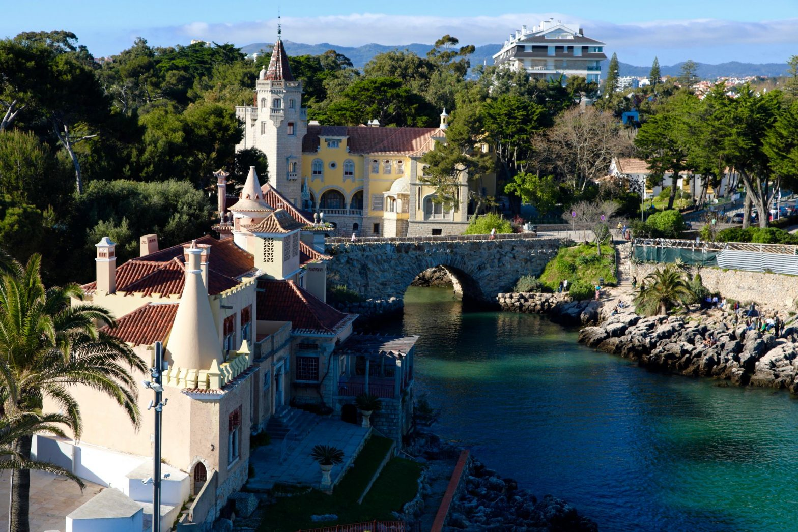 Cascais guide: Where to eat, drink, shop and stay at Lisbon's perfect seaside counterpart