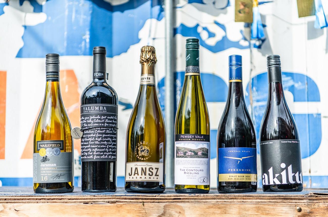 The New Zealand Cellar showcases DWWA 2019 award-winning wines
