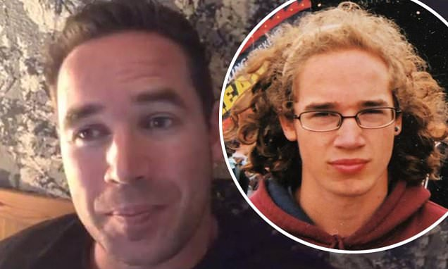 Kieran Hayler talks about his 'horrendous' past bullying experience at school