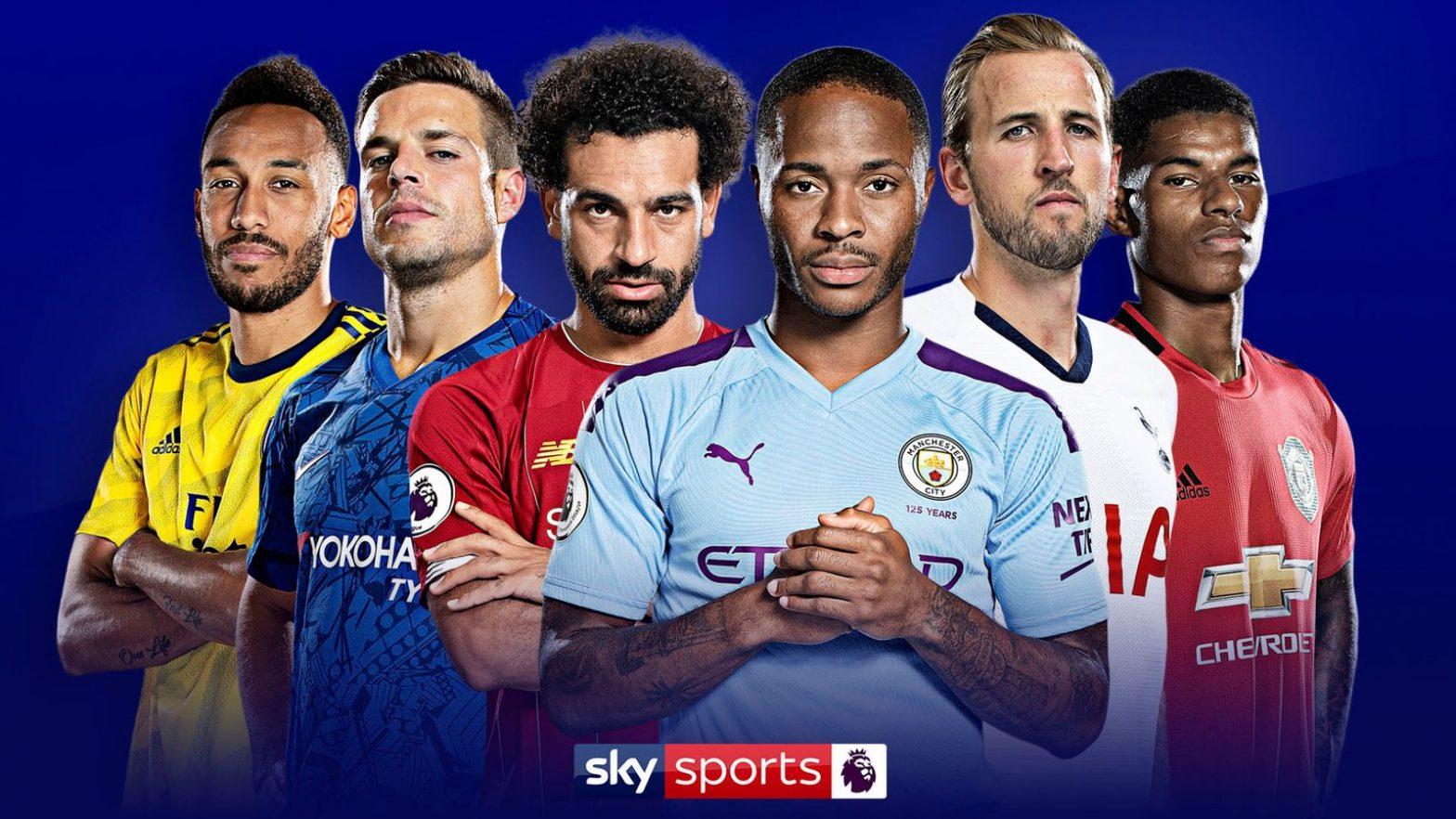 Manchester derby live on Sky in December