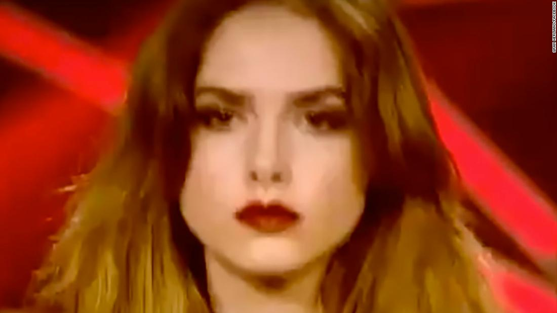 A reality TV contestant had to watch her own alleged assault. Now Spain wants answers