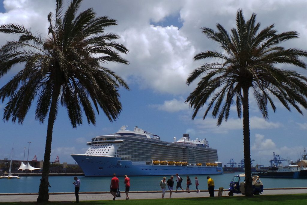 Rest Easy, Travel Advisors — Cruises Are Recession Resistant: World Travel Holdings Co-CEO