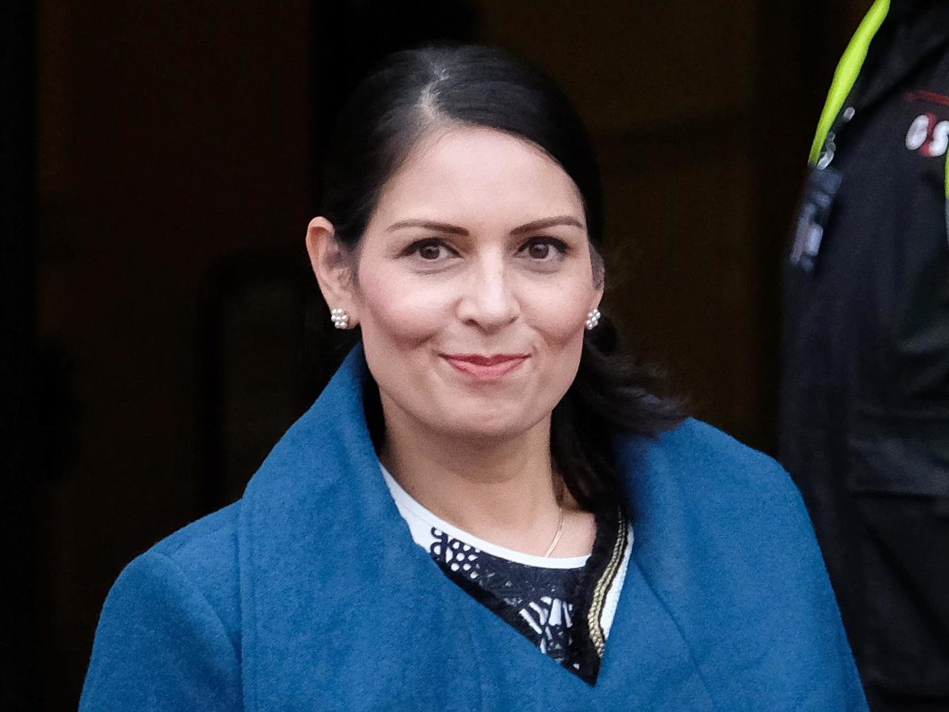 Brexit: Industry bodies representing hundreds of thousands of businesses call on Priti Patel to lower minimum wage for migrant workers