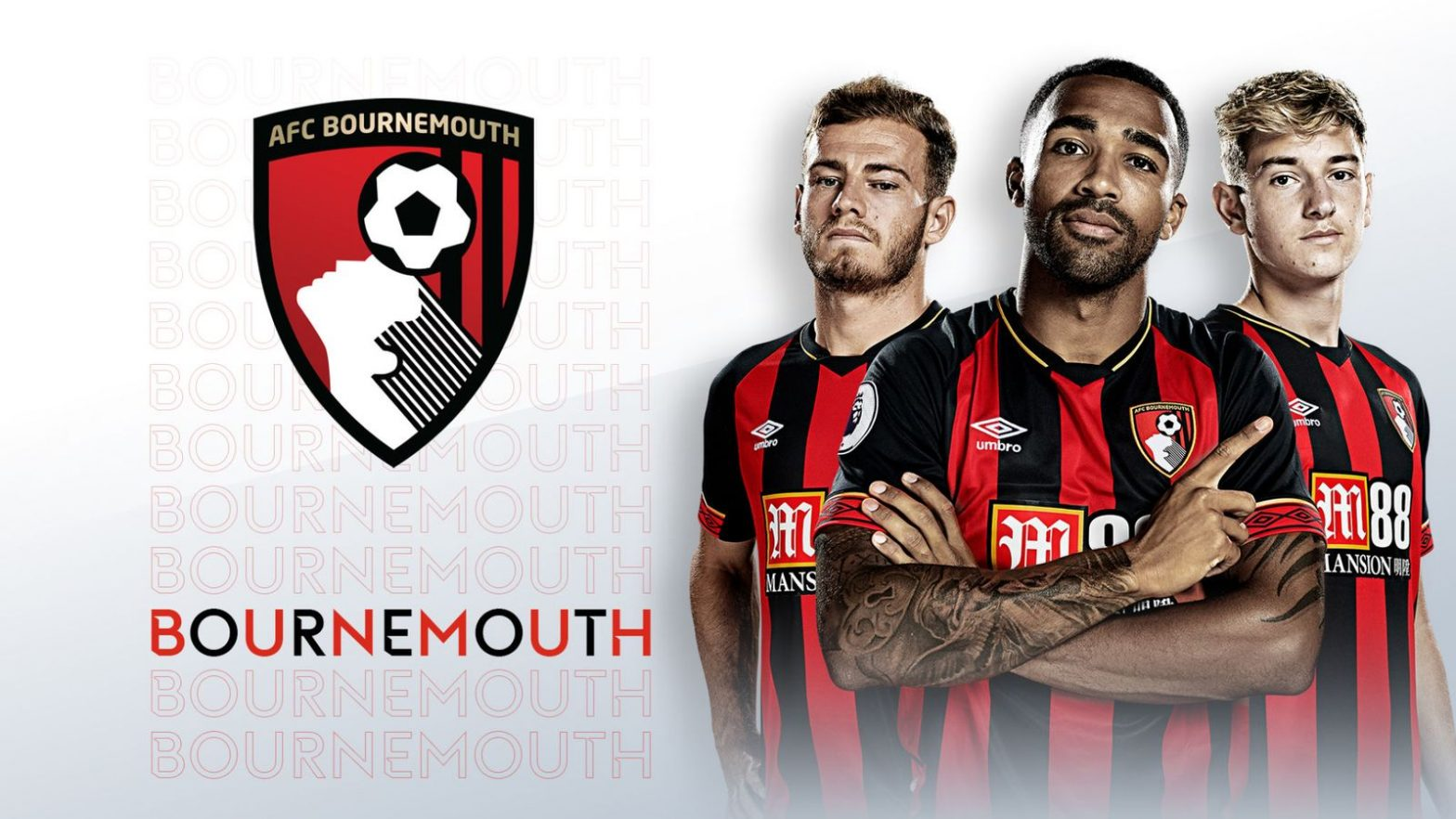 Bournemouth fixtures 2019/20