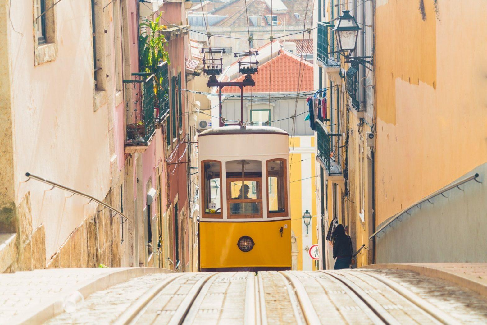 Why the Lisbon Coast Is Europe's Next Hotspot