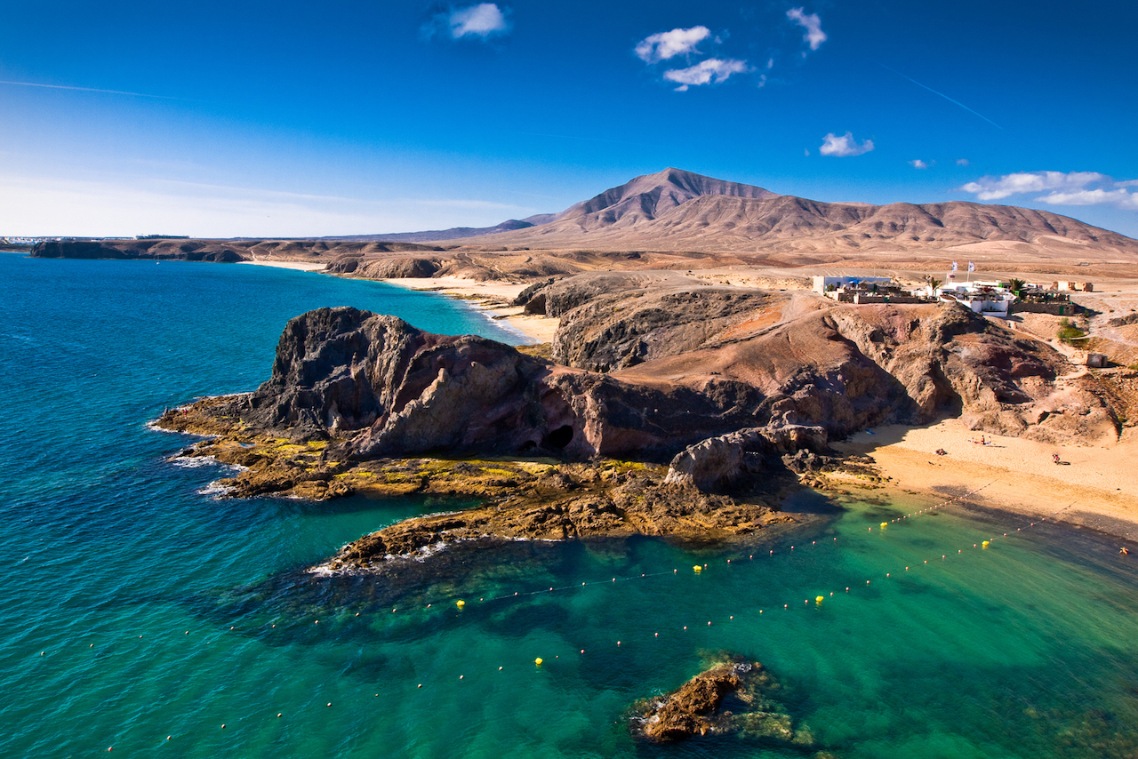 Here's How to Make a Trip to Canary Islands Less Basic & More Authentic