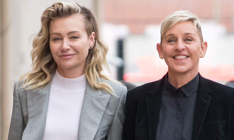 Ellen DeGeneres, Pink and other stars defend Prince Harry and Meghan Markle – HELLO! Canada