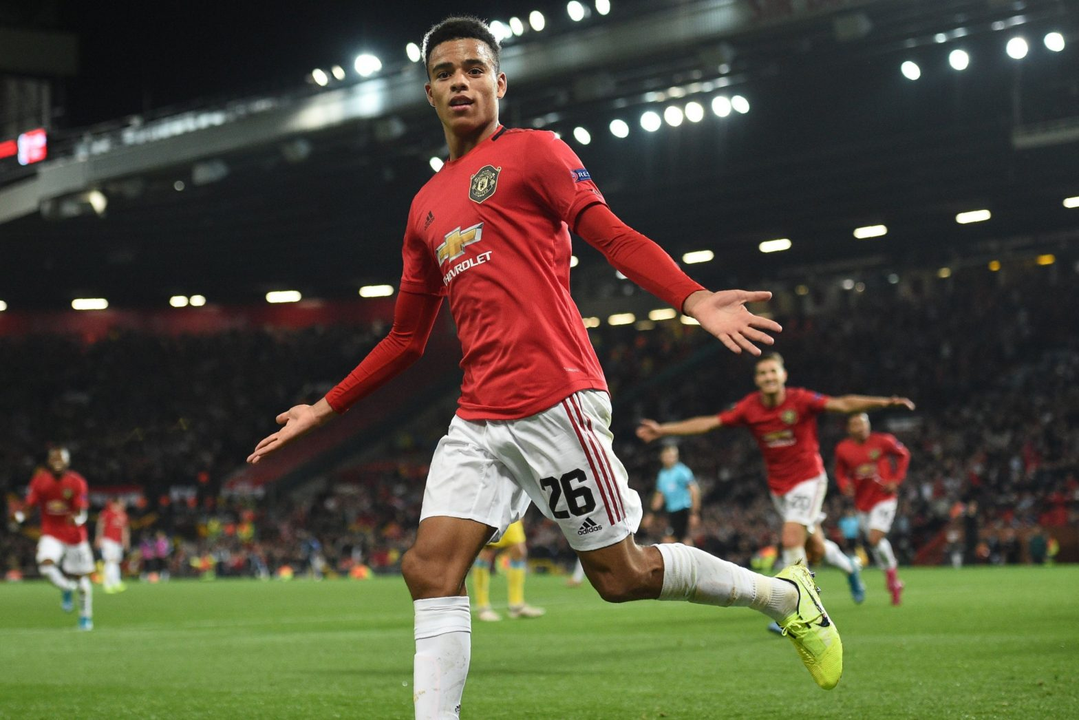 Manchester United vs Arsenal live stream: How to watch Premier League match online and on TV