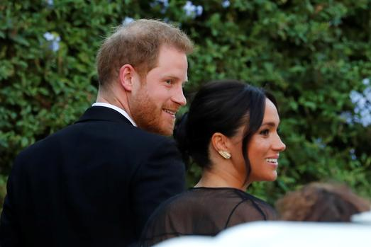 District 6 activists not invited to Harry, Meghan museum visit
