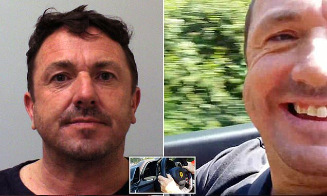 Conman, 52, is forced to hand a £5,000 betting win to his victims