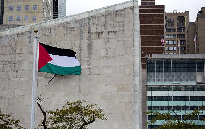 'Palestine Needs International Direct Mediation' – Palestine Ambassador to UK