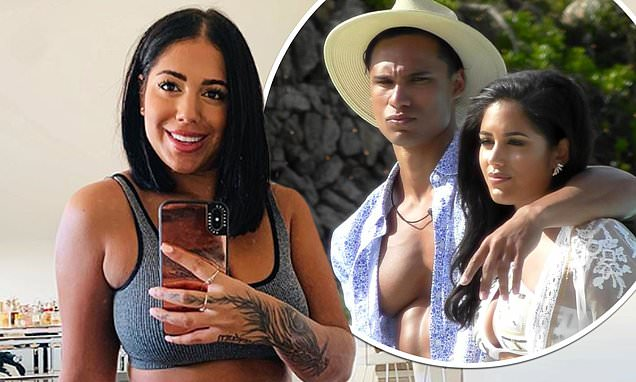Love Island's Malin Andersson recalls feeling 'ugly and fat' when no one coupled up with her