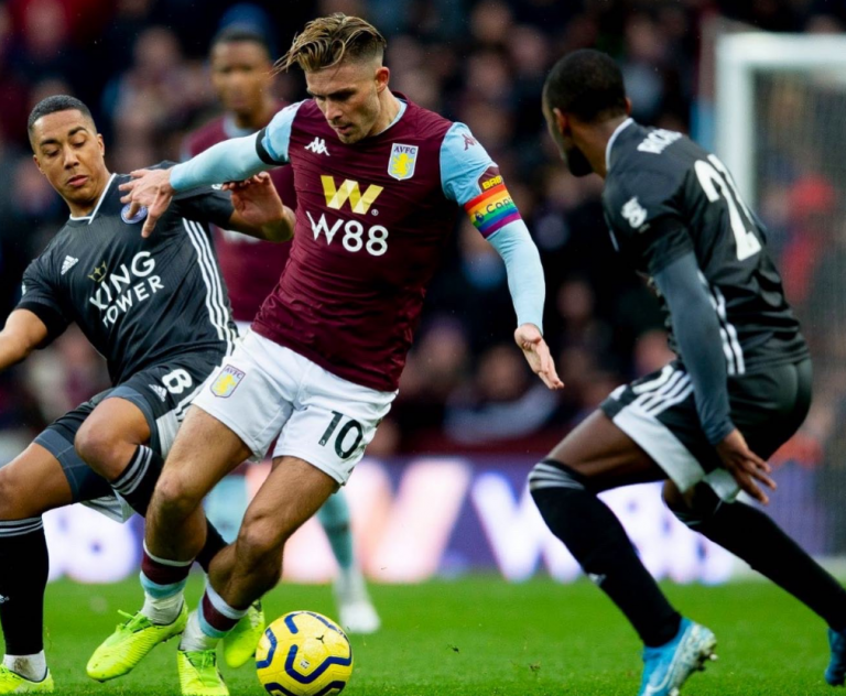 Aston Villa vs Leicester Live Stream: How to watch tonight's League Cup semi-final